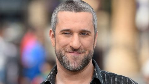 Mash;hooru actor Dustin Diamond maruvejje