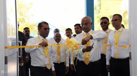 """Rahvehi Fathis"" campaign mirey launch kuranee"