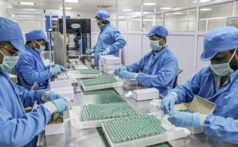 India ge vaccine kunfuni thah hack kuri kamah kuri thuhumathu China in dhogu koffi