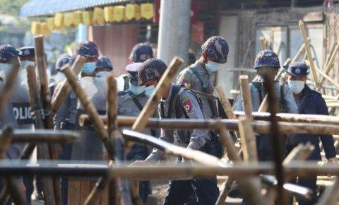 Myanmar fuluhunge 19 meehaku India ge himaayathah edhijje