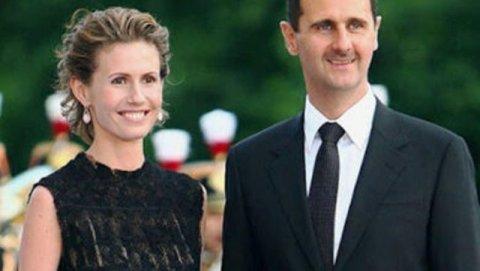 Bashar al-Assad ge anbikanbalun Asma ge machchah UK ga jinaaee thahqeeqeh fashaifi