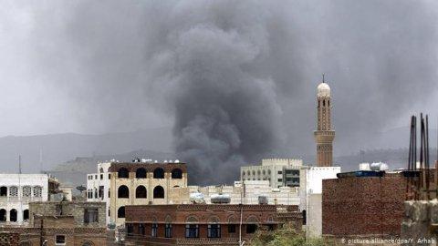 Hanguraama huttaalan Saudi Arabia in Yemenge Houthin nah plan eh husha halhaifi