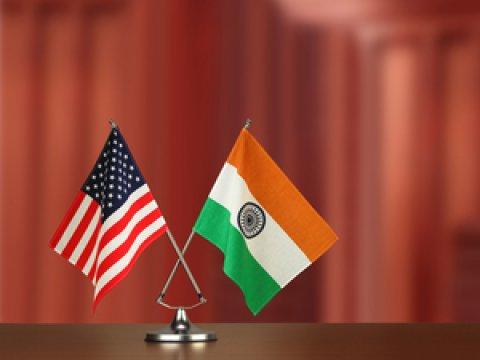 India aa eku USA in homeland security mashvaraa thah baavvanee