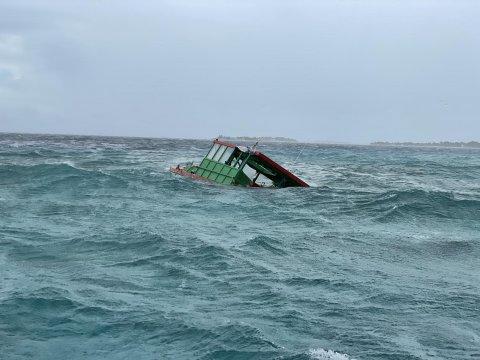 #Update: Adi ah dhiya boat thila koffi