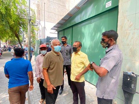 Saud, Raees Nasheed ah: 4 meyarunnai 1000 gondi nangavan QA aa khilaafuvaneetho?