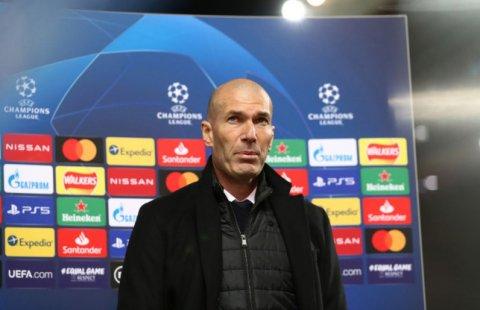 Zidane bunany semi ah dhevunas hiyy hama jassaaleven neh kamah