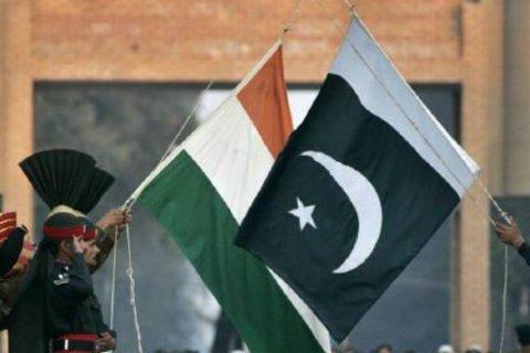 India Pakistan sirru mashvaraathah dubai gai