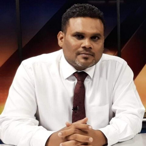 Raees Nasheed ulhuvvanee inthikhaabuge focus gelluvaalan: Saud