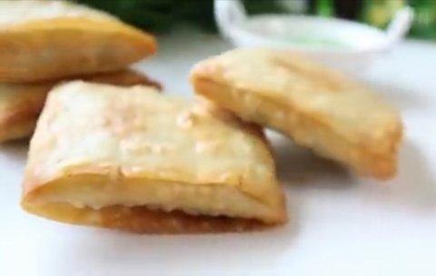 Roadha sufuraa: Chiken cheese keemia
