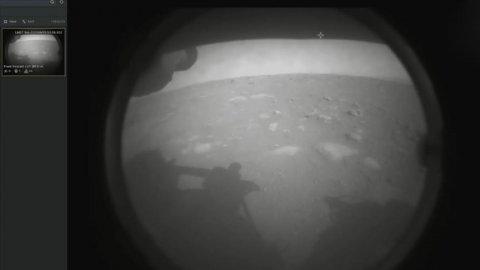 MARS ah ulhandeh fonuvi dhevana gaumakah China