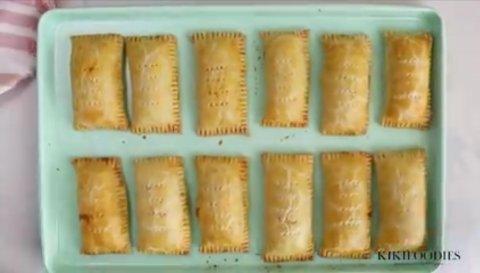 Roadha sufuraa: Chiken Pie