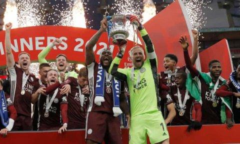 Chelsea hama bimah thirikoh Leicester FA CUP kaamiyaabu koffi