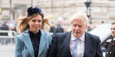 UK boduvazeeru Boris Johnson kaiveni ballavaigenfi