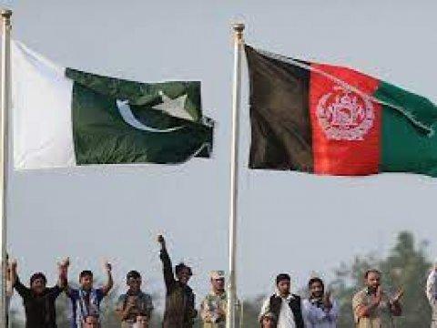 Afgan peace fail vejjenma Pakistan badhunaamu nukurumah edhefi
