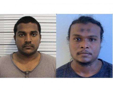 Nasheed ah dhin hamalaa ge baiverin eyge dhuvas kolheh kurin kandumathin huhtuvi: Police