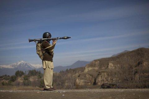Pakistan ge amaazakee Taliban baiverivaa sarukaareh indhun