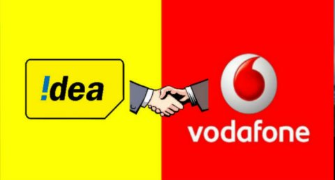 Idea Vodafone ah beybuge investor eh hoadhna huhdha dheefi