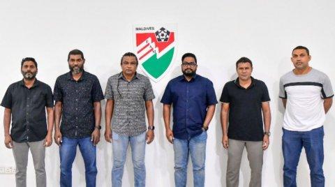 SAFF championship gai gaumee teamah irushaadhu dheyny Suzain!