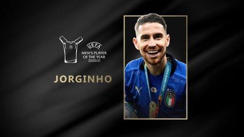 Uefa ge Molhu kulhun theriyaky Jorginho