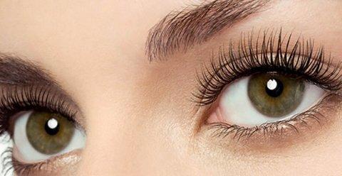 Eyelashes and eyebrow oil, hama salhi