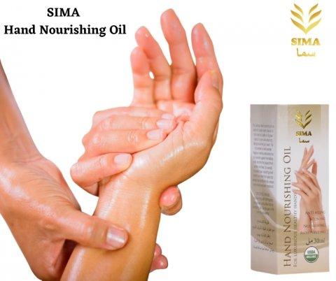 Nourishing hand oil: Aiyththila madukoh reethi kohdhey