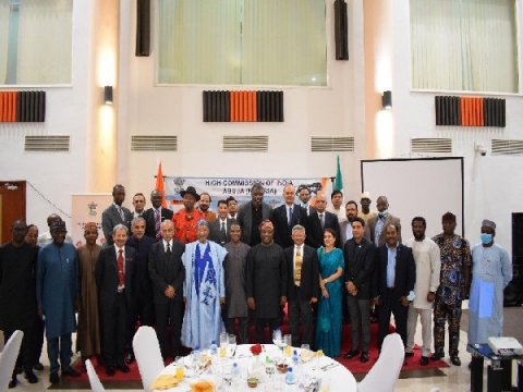 India ge bodu vafqdheh Nigeria gai