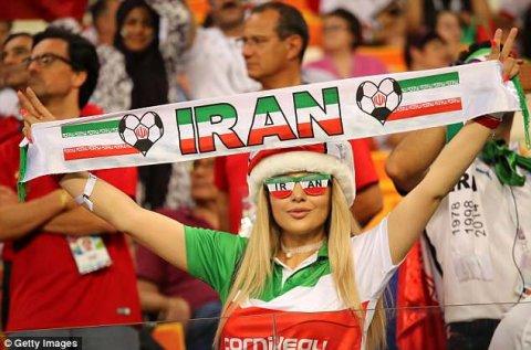 FIFA Ranking: Asia ge evvana Iran ah