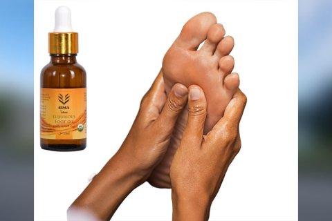 Foot oil vareh neiy