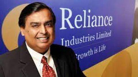 Reliance in Zee netowrk gathumah beynun vejje